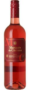 Marques de Caceres Rioja Rose 2015 750ml - Case of 12